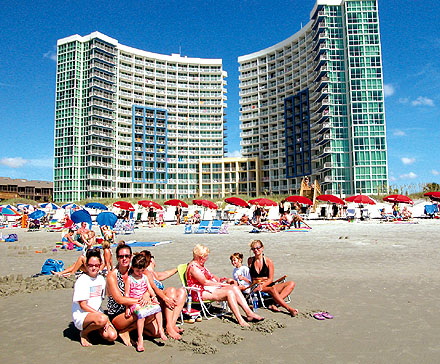 Your Free Myrtle Beach Guide
